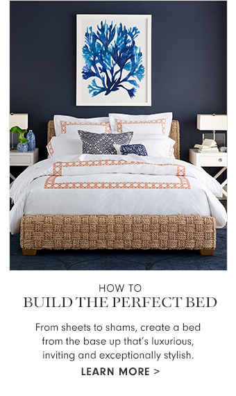 How to Build the Perfect Bed >