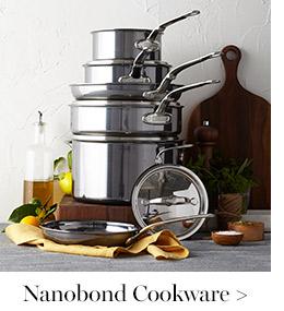 Nanobond Cookware >