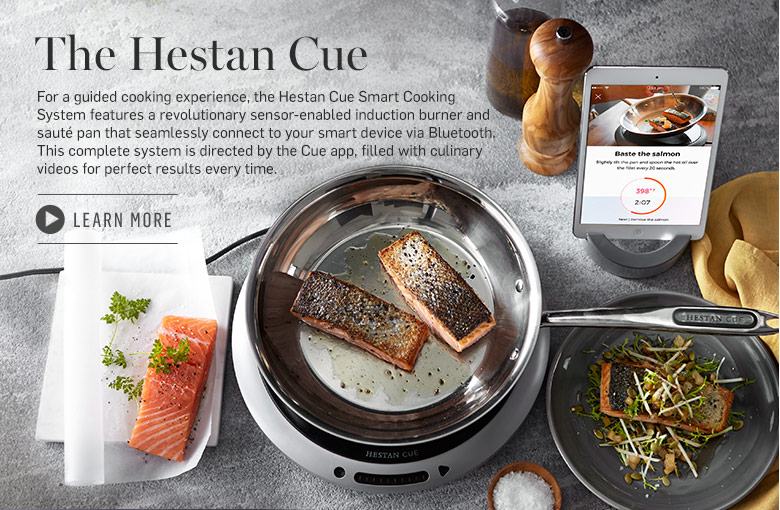 The Hestan Cue