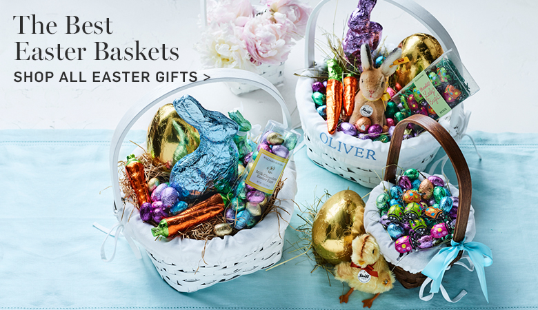 The Best Easter Baskets >