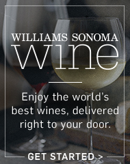 Williams Sonoma Wine >