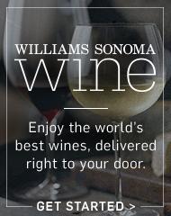Williams Sonoma Wine >