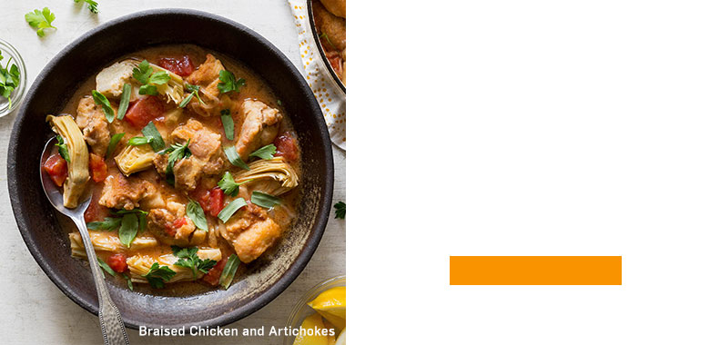 Get Cooking Now! >
