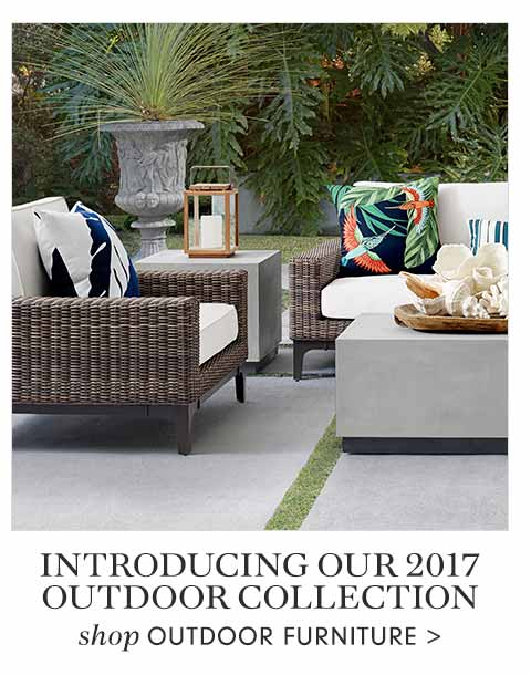 2017 Outdoor Collection
