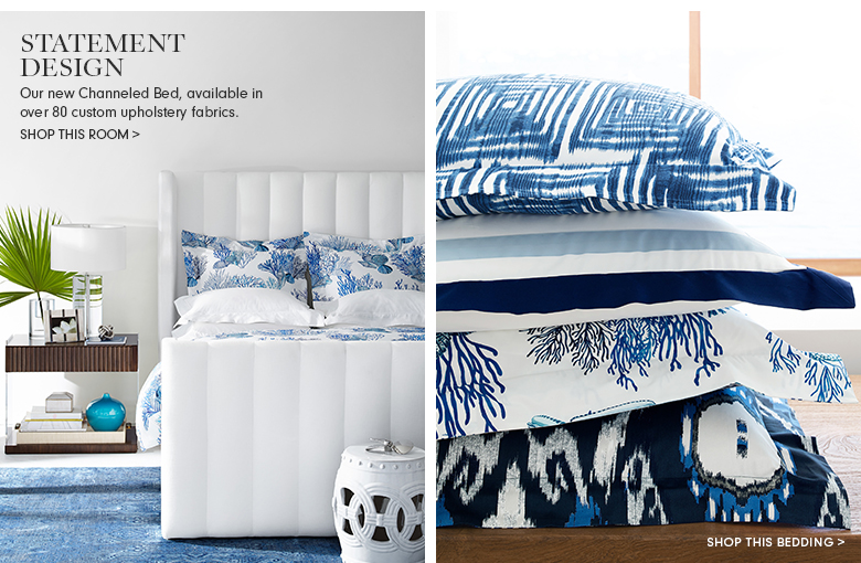 Shop This Room and Bedding >