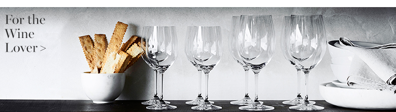 Gifts for the Wine Lover >