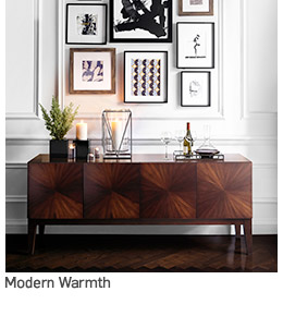 Modern Warmth