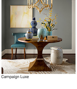 Campaign Luxe