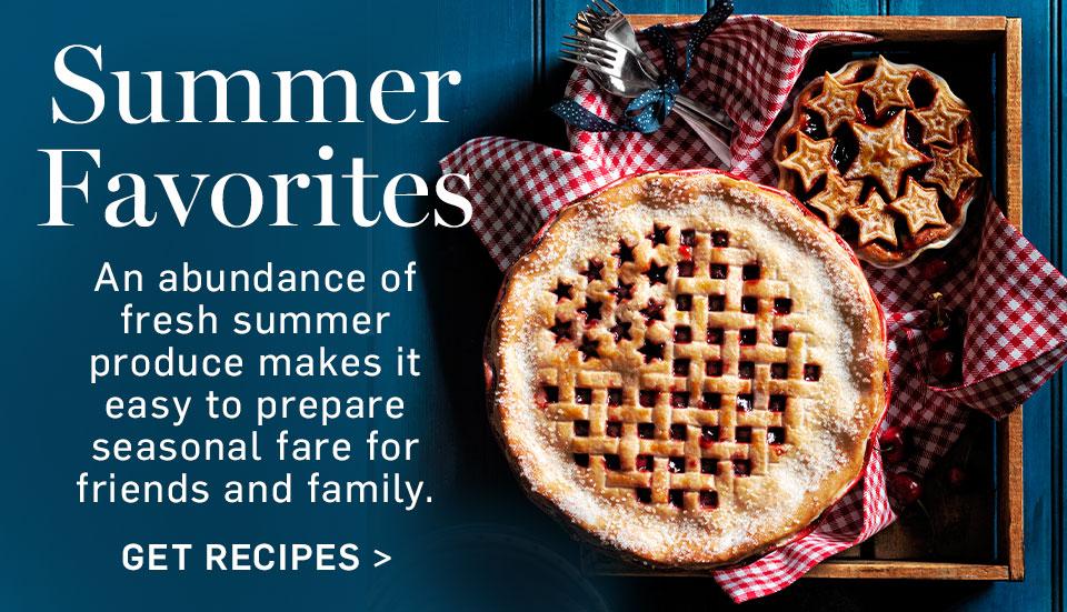 Get Recipes >